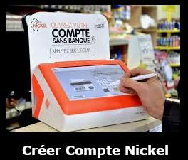 Comment créer un compte Nickel chez le buraliste
