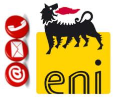 Service Client ENI contact