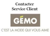 Service client Gémo