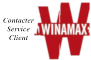 Service client Winamax contact