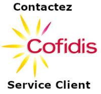 Contacter service client Cofidis