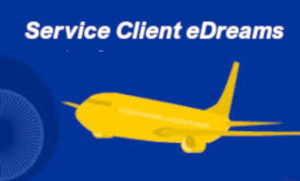 Contacter Service Client eDreams