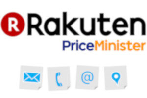 Contacter Service client Priceminister