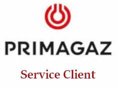 Service Client Primagaz Contact