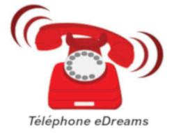 Numéro Téléphone Service Client eDreams