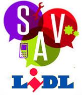 contacter Lidl SAV