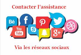 Wannonce.com sur les réseaux sociaux