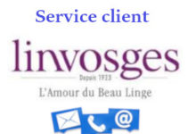 contacter linvosges service client