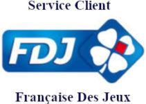 Contacter le service client FDJ