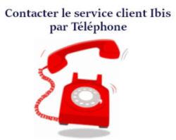 Numéro de Téléphone Ibis hotel