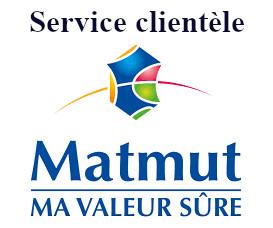 Service client Matmut contact