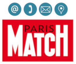 Service abonnement paris match contact