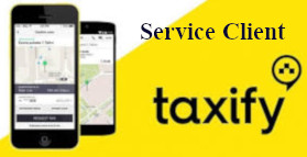 Taxify contact