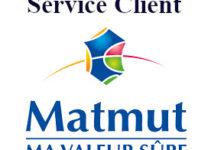Contacter Matmut Service client