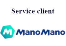 manomano service client