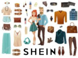 shein shopping
