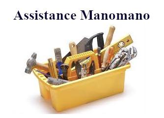 Manomano contact