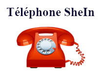 telephone service client shein