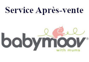 babymoov service client