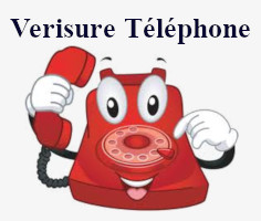 Verisure telephone