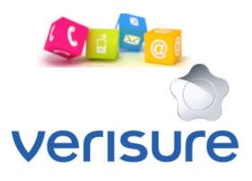 verisure service client