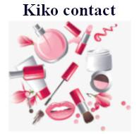 kiko contact