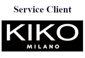 service client kiko