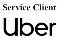 uber service client