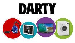 Service après vente Darty