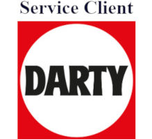 Darty service client