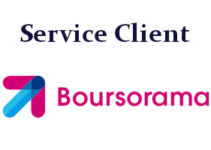 boursorama banque contact