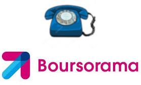 téléphone service client boursorama