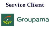 Groupama service client