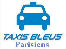 contact taxi bleu
