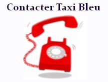 contacter taxi bleu paris