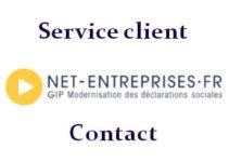 net entreprises contact