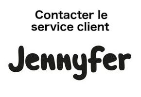 Contact service client Jennyfer