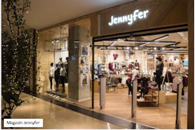 Magasin Jennyfer